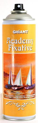Ghiant Academy Fixative - 500 ml